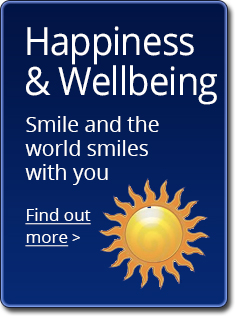 Life Coaching for Happiness & Wellbeing