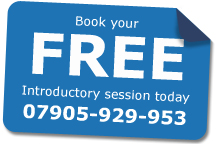 Book your free introductory session today
