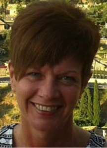 Work Postive Team Member Tracey Hutchinson